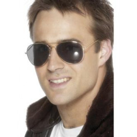 Aviator briller