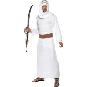 Lawrence of Arabia kostume