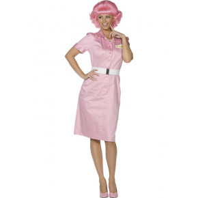 Frenchy kostume, Beauty School Drop Out