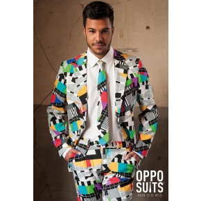 Oppo Suits - Testival